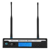 Electro-Voice R300 Handheld Wireless Microphone System w/ PL22 Dynamic Mic (B-Band)