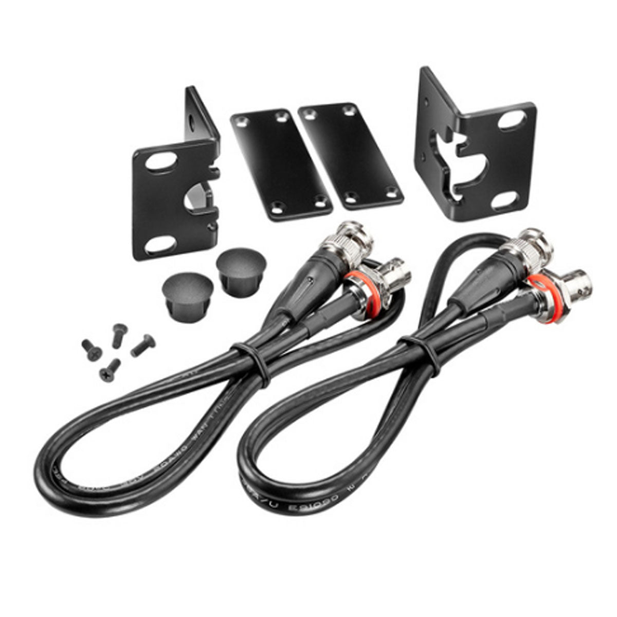 Electro-Voice RE3-ACC-RMK2 Rack Mount Kit for Two RE3 Receivers