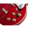 Epiphone Casino Coupe Electric Guitar HollowBody Cherry - ETCCCHNH1