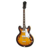 Epiphone Casino Electric Guitar Semi-Hollow Vintage Sunburst - ETCAVSCH1
