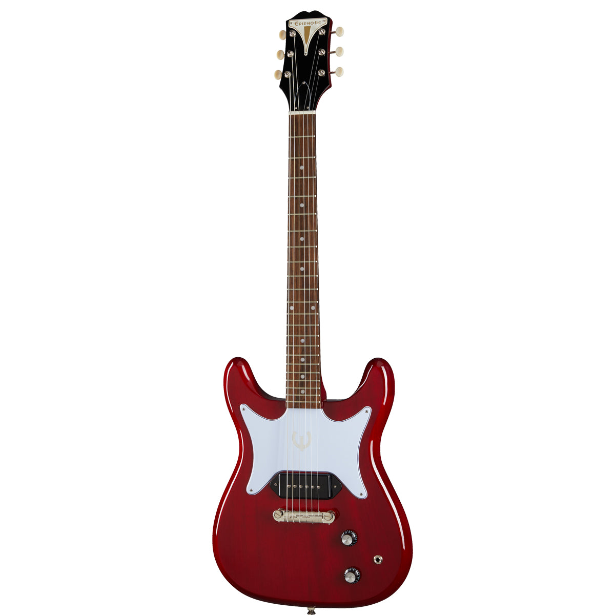 Epiphone Coronet Electric Guitar Cherry - EOCOCHNH1