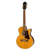 Epiphone EJ-200 Coupe Acoustic Guitar Vintage Natural - EEJPVNGH3
