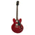 Epiphone ES-335 Electric Guitar Semi-Hollow Cherry - EIES335CHNH1