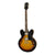 Epiphone ES-335 Electric Guitar Semi-Hollow Vintage Sunburst - EIES335VSNH1