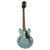 Epiphone ES-339 Electric Guitar Semi-Hollow Pelham Blue - IGES339PENH1
