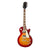 Epiphone Les Paul Classic Electric Guitar Heritage Cherry Sunburst - EILOHSNH1