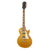 Epiphone Les Paul Classic Worn Electric Guitar Metallic Gold - ENLPCWMGNH1