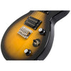 Epiphone Les Paul Express Electric Guitar Short Scale Vintage Sunburst - ENL2VSCH4