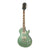 Epiphone Les Paul Muse Electric Guitar Wanderlust Green Metallic - ENMLWGMNH1