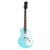 Epiphone Les Paul SL Electric Guitar Pacific Blue - ENOLPACH1