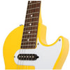 Epiphone Les Paul SL Electric Guitar Sunset Yellow - ENOLSYCH1