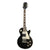 Epiphone Les Paul Standard 60s Electric Guitar Ebony - EILS6EBNH1