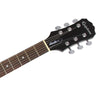 Epiphone Les Paul Studio LT Electric Guitar Ebony - ENPTEBNH1