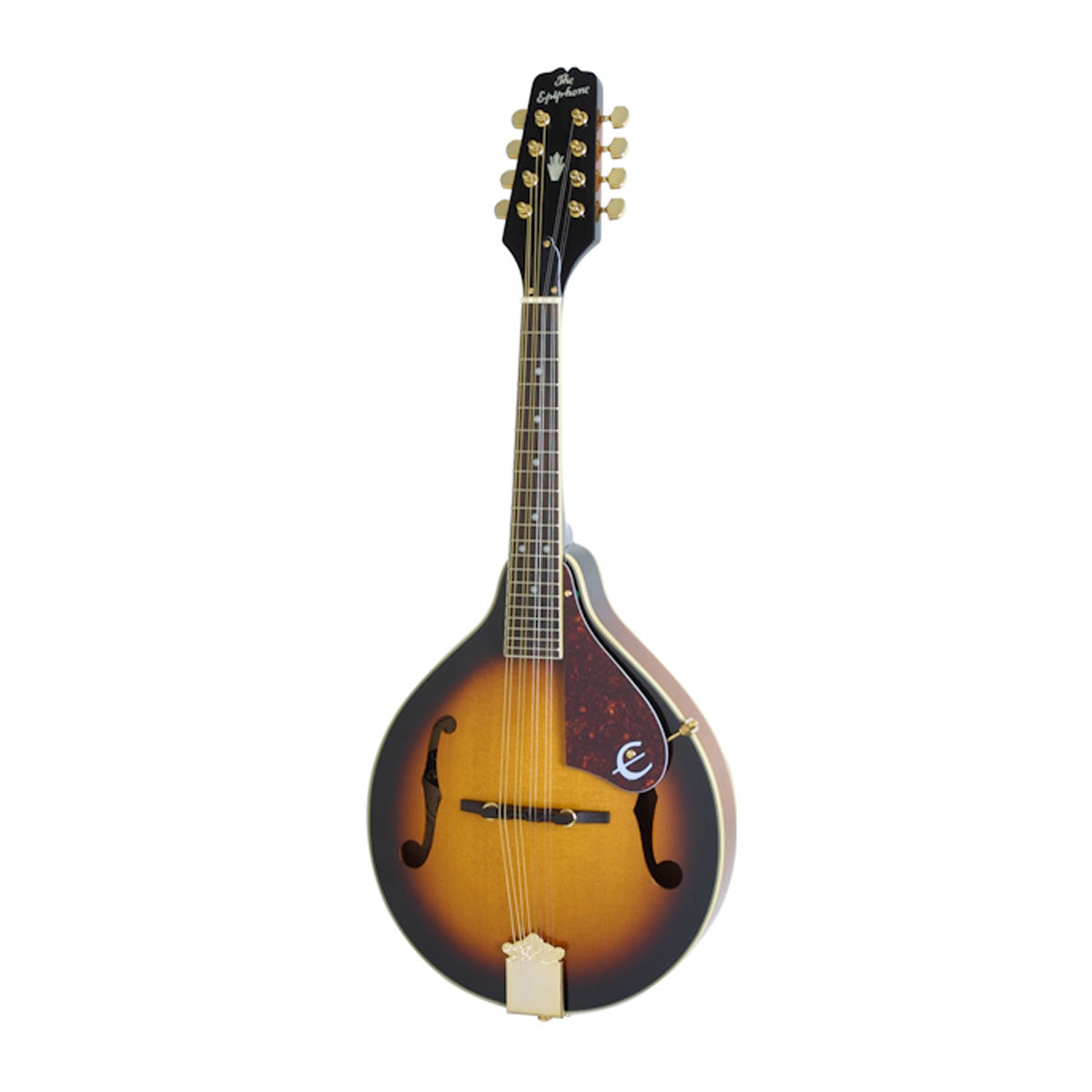 Epiphone MM-30S Mandolin A-Style Antique Sunburst - EF30ASGH1