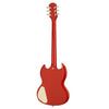 Epiphone SG Muse Electric Guitar Scarlett Red Metallic - ENMSSRMNH1