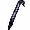 Fender FSR Support Act Charity Guitar Strap Black/White - 0990639011
