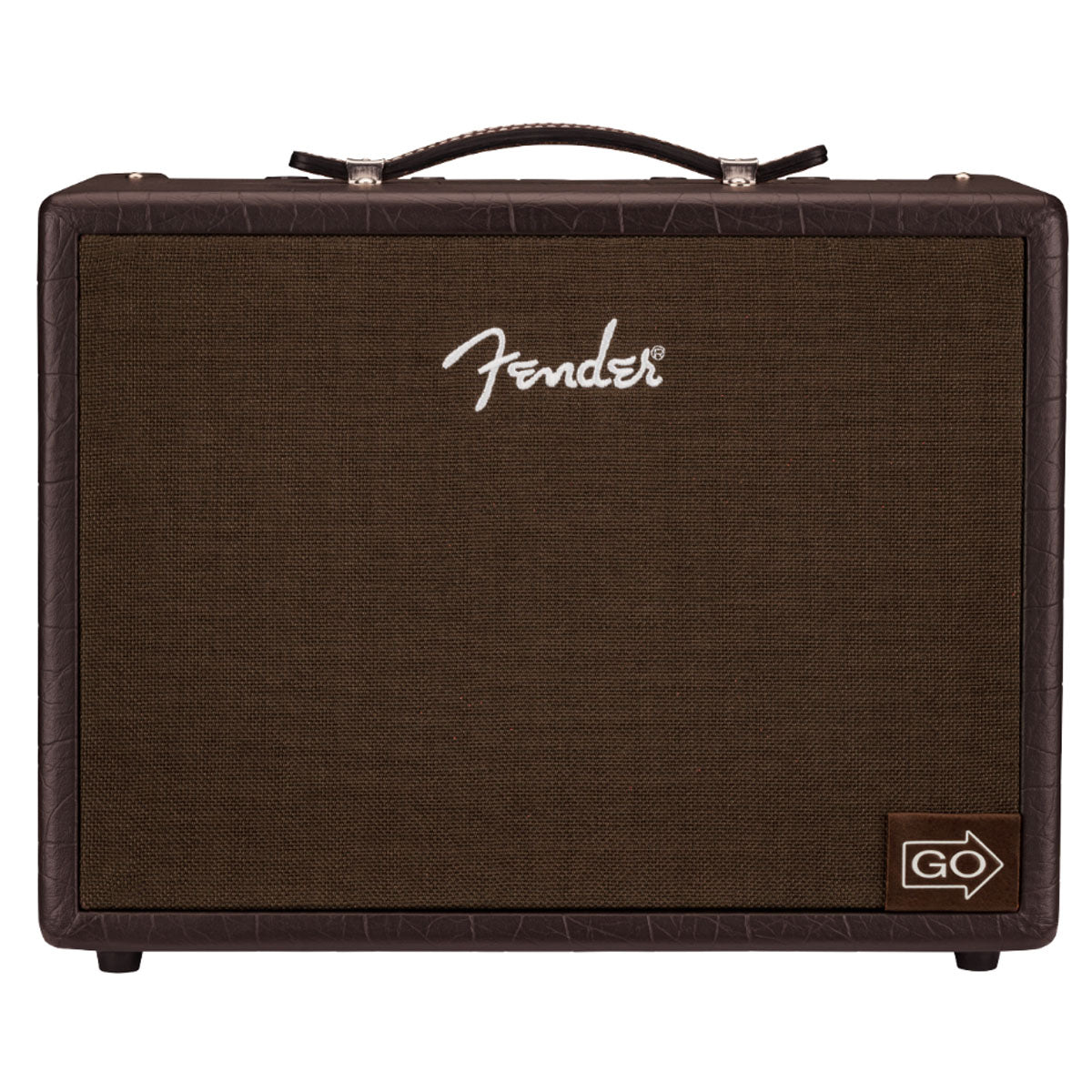 Fender Acoustic Junior GO Rechargeable Guitar Amplifier 100w Combo Amp - 2314403000