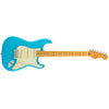 Fender American Professional II Stratocaster Electric Guitar Maple Fingerboard Miami Blue - 0113902719