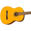 Fender ESC105 Educational Series Classical Guitar Nylon - 0971960121