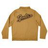 Fender Fullerton Shop Jacket Tan M Medium - 9190142406