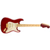 Fender Tash Sultana Stratocaster Signature Electric Guitar Transparent Cherry - 0140282314