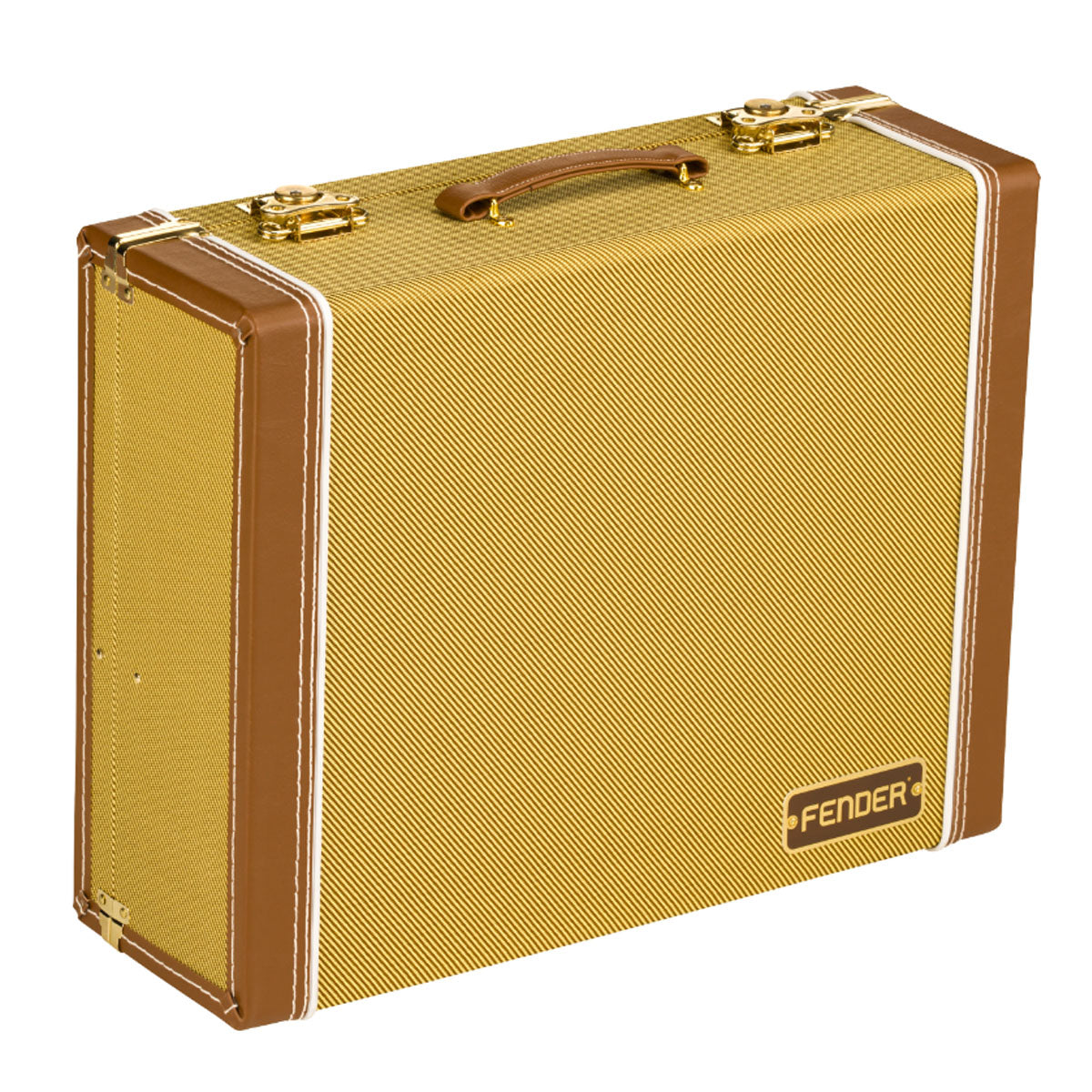 Fender Classic Series Tweed Pedalboard Case Small - 0996106501