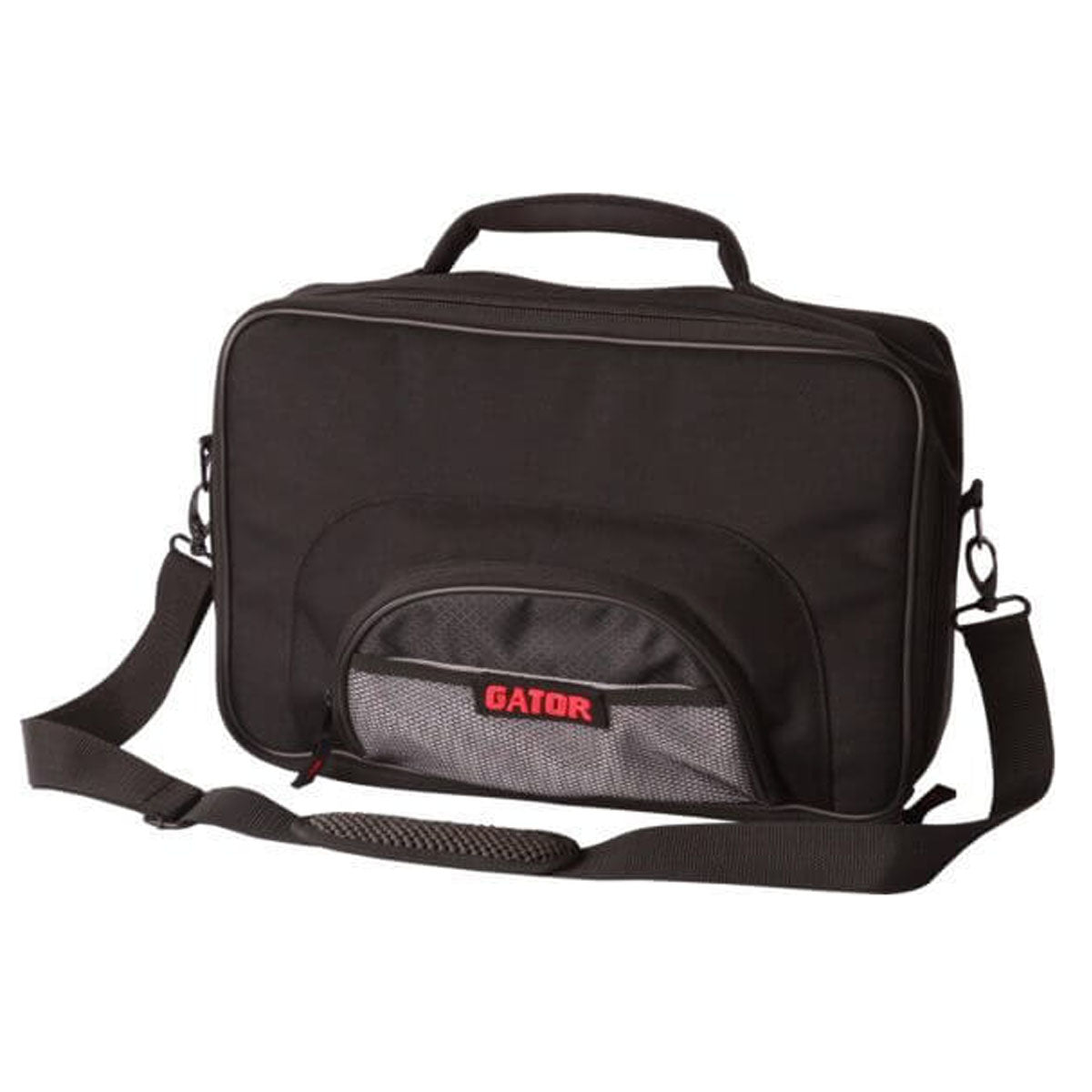 Gator G-MULTIFX-1510 Effects Pedal Bag 15x10inch