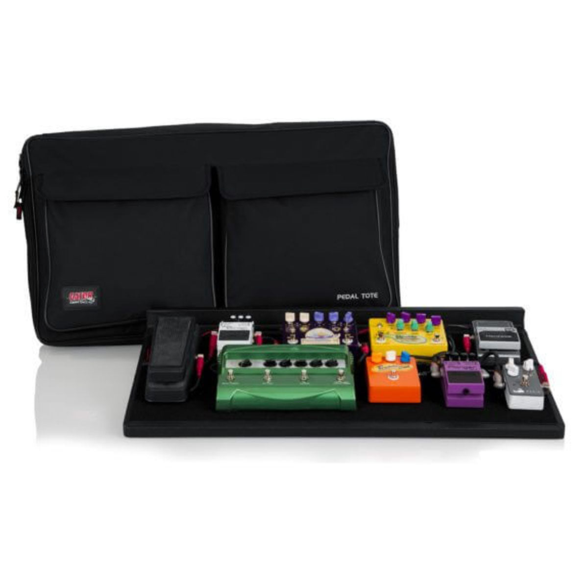 Gator GPT-PRO Pro Size Pedal Board w/ Carry Bag