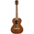 Lanikai Mahogany Series Tenor Ukulele Natural Satin Uke w/ Gig Bag