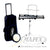 Mapex Education Pack 32 Note Bell Kit w/ Practice Pad & Bag