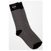Marshall ACCS-00198: 3 Pack Of Monochrome Socks, Size 3-6