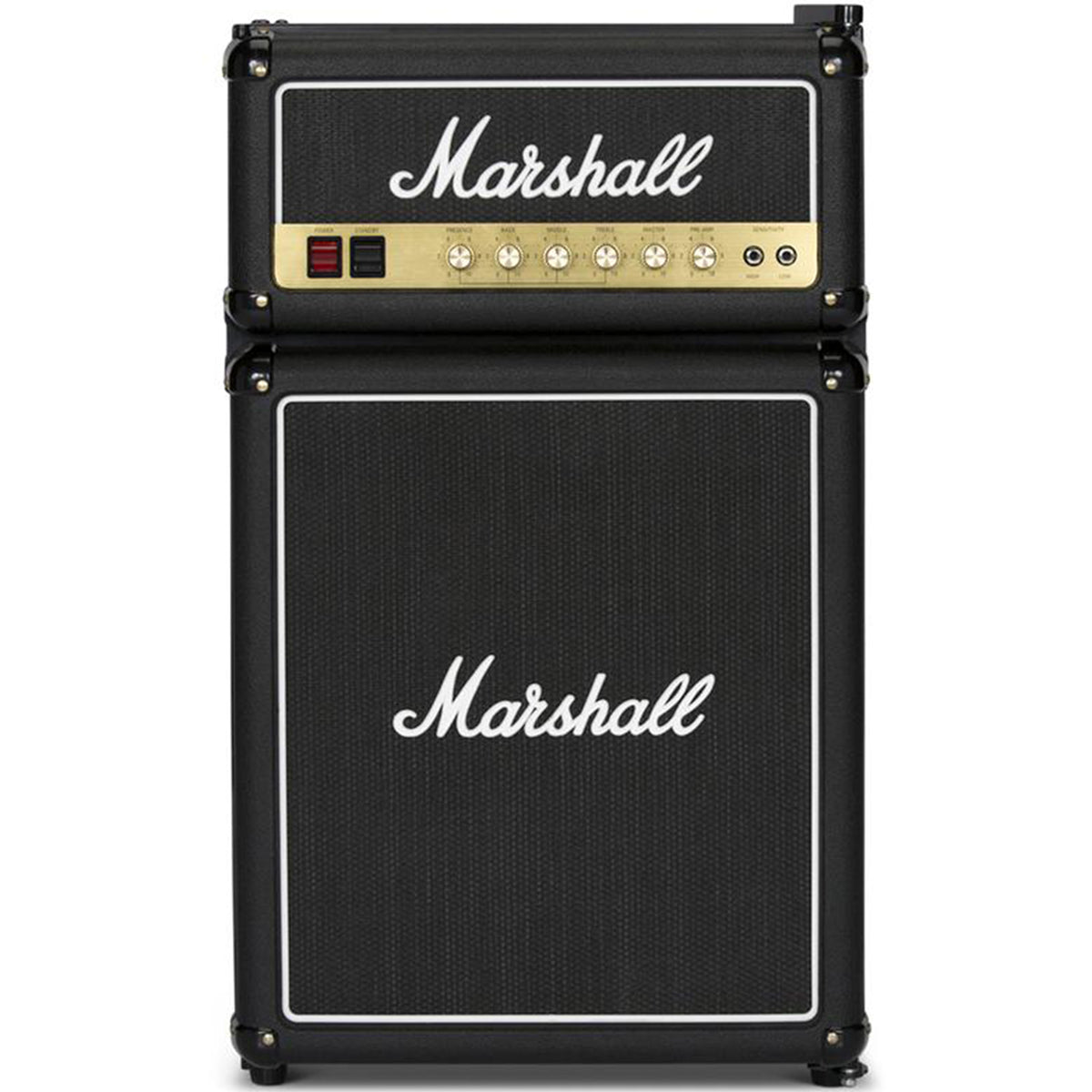 Marshall Amplifier Bar Fridge 3.2