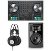 & JBL & AKG Studio Essentials Pack - DJ Bundle w/ Native Instruments Traktor S3