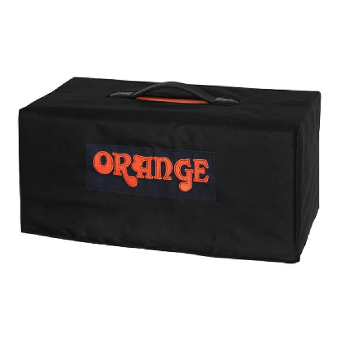 Orange Amplifier Cover Vertical 212 Cab Cover for 2x12inch Cabinet