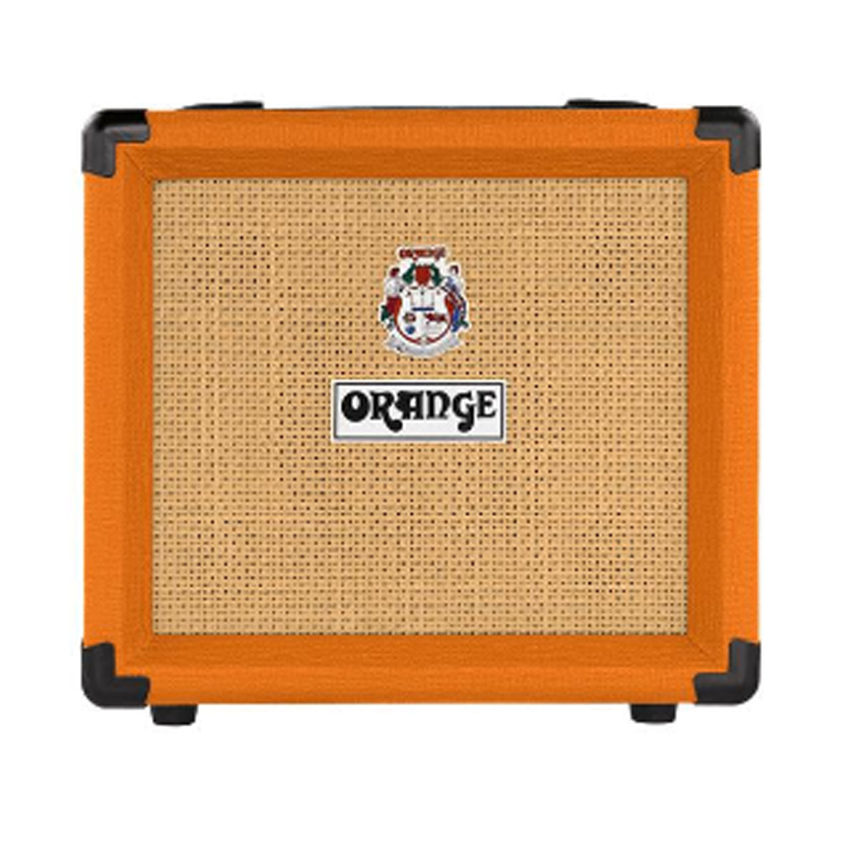Orange Crush 12 Guitar Amplifier 12w Combo Amp