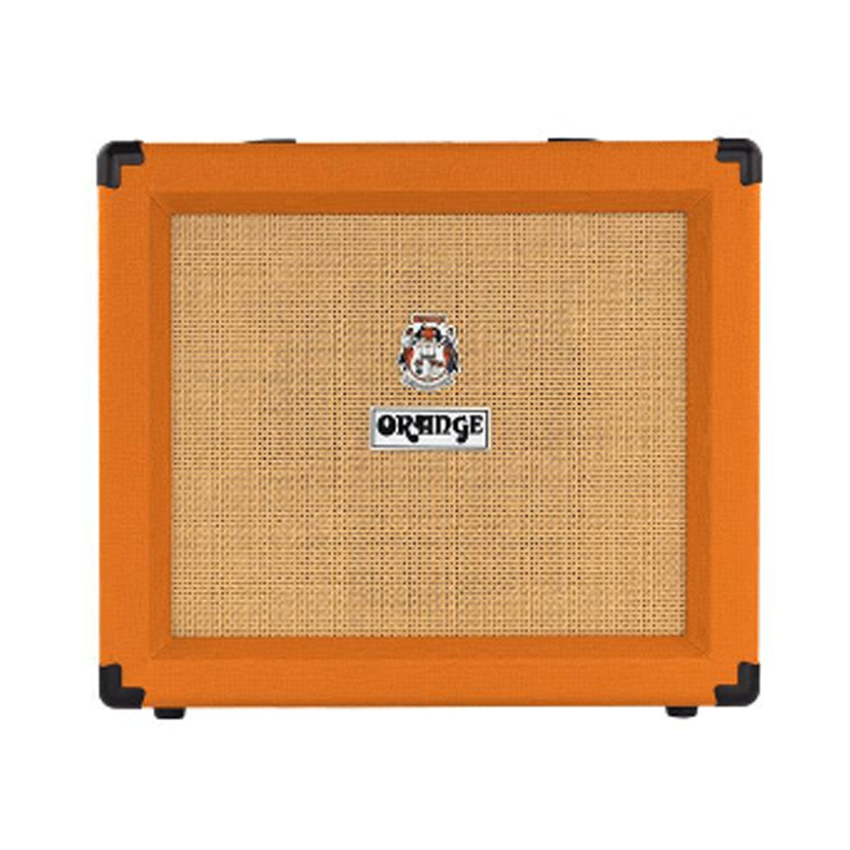 Orange Crush 35RT Guitar Amplifier 35w Combo Amp w/ Reverb & Tuner