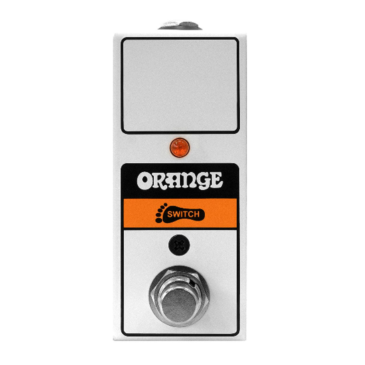 Orange FS1 Mini 1-Button Footswitch