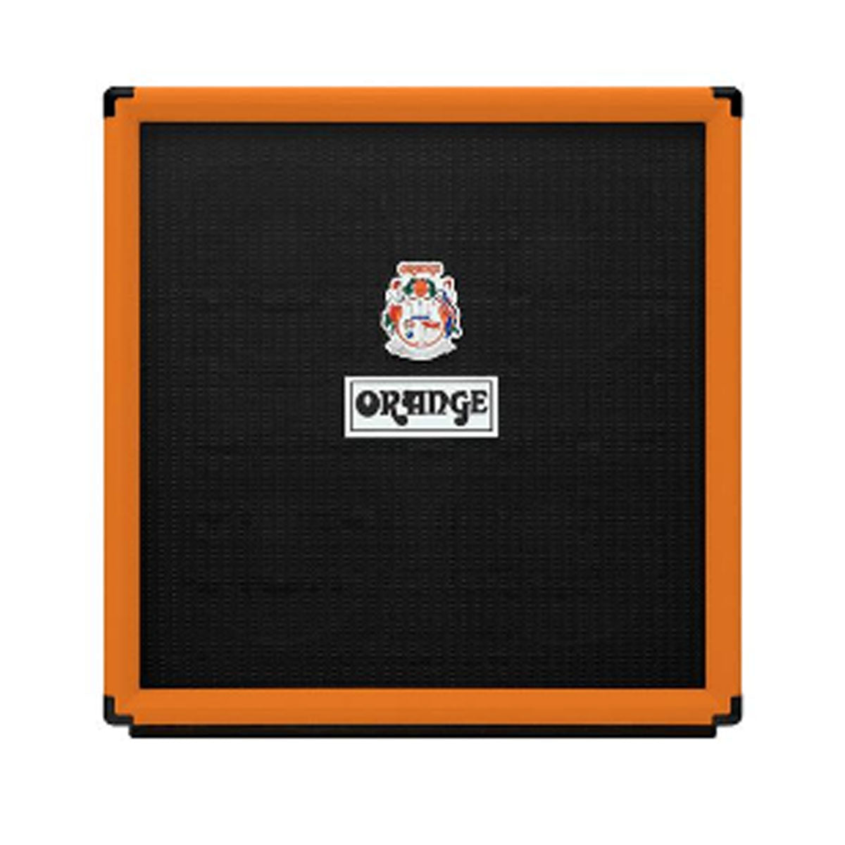 Orange OBC410 Bass Guitar Cabinet 4x10inch Speaker Cab
