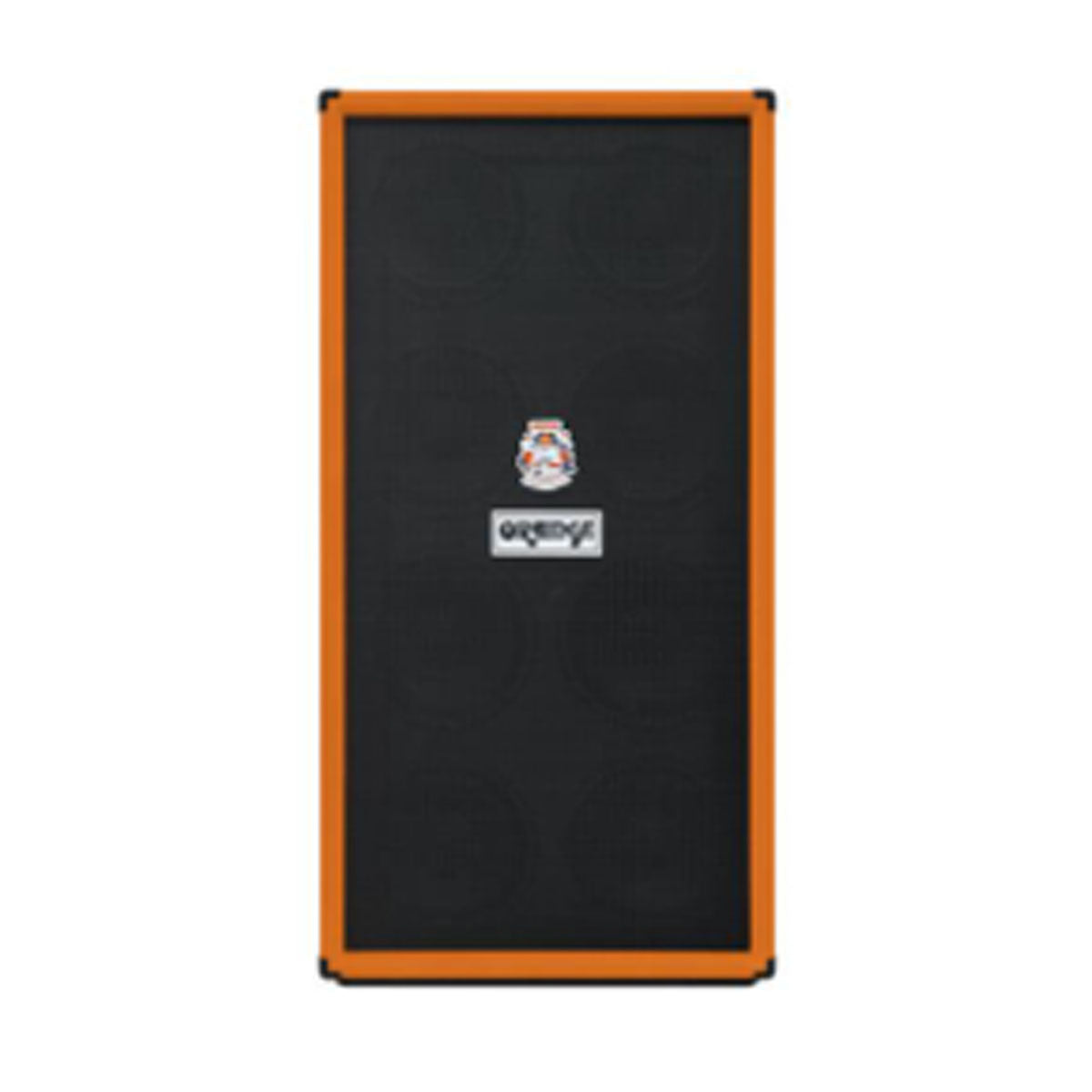 Orange OBC810 Bass Guitar Cabinet 8x10inch Speaker Cab