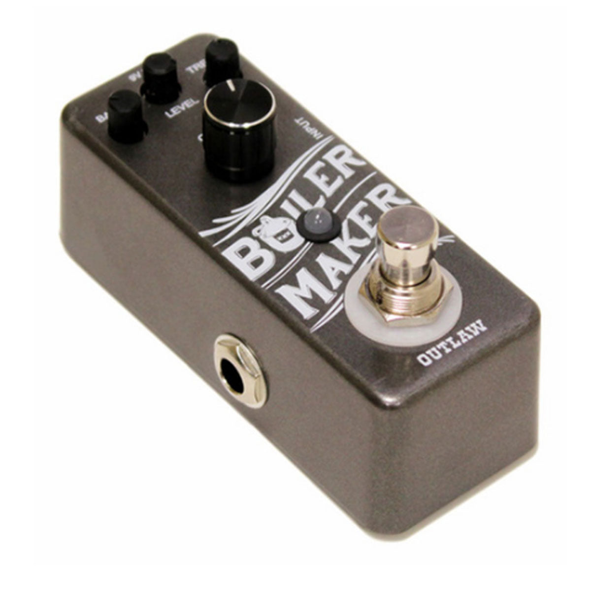 Outlaw Effects Boilermaker Boost Pedal