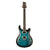 PRS Paul Reed Smith SE Hollowbody II Piezo Electric Guitar Peacock Blue Burst