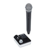 Samson XPD2M Handheld Digital Wireless Microphone System Mic