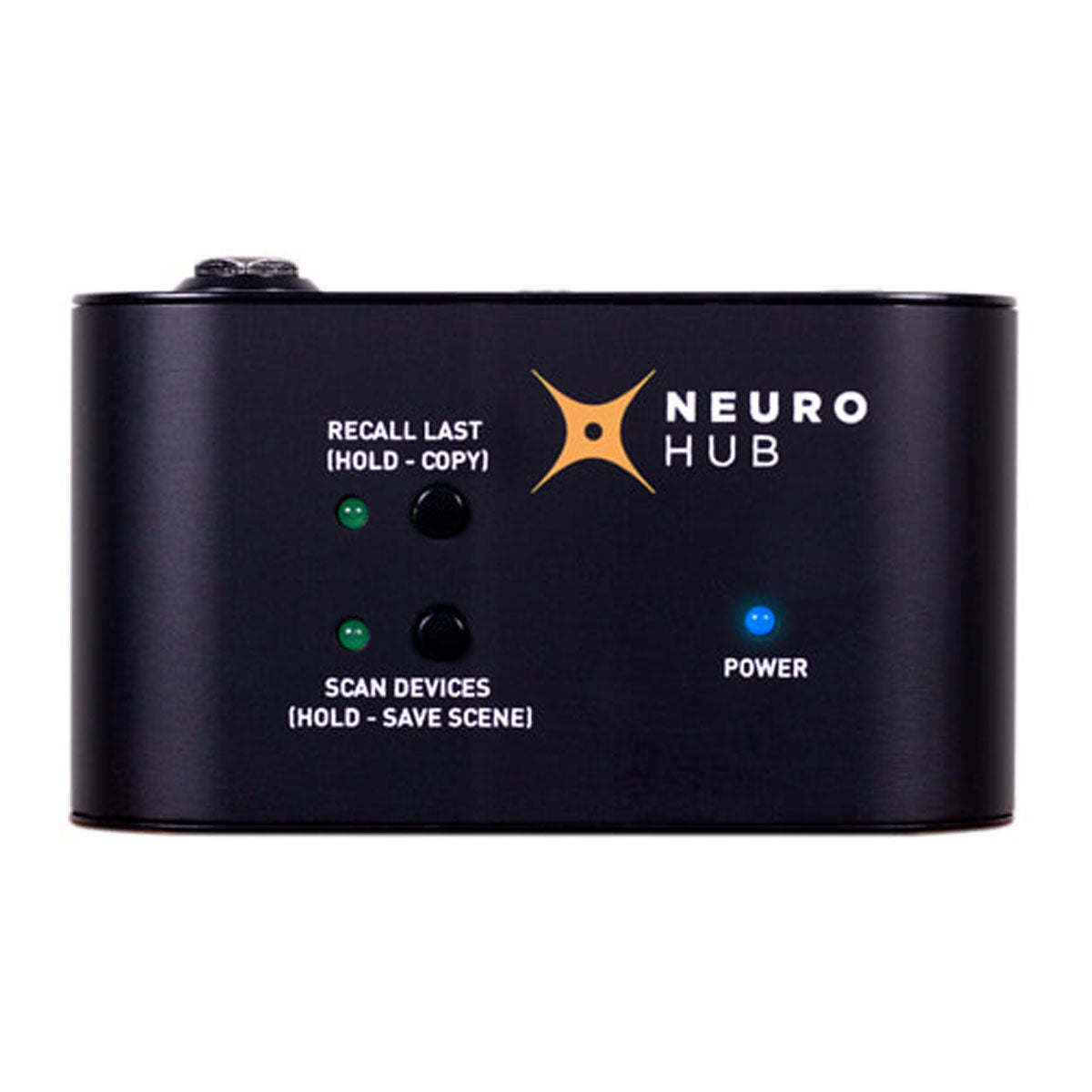 Source Audio Neuro MIDI Port Expander