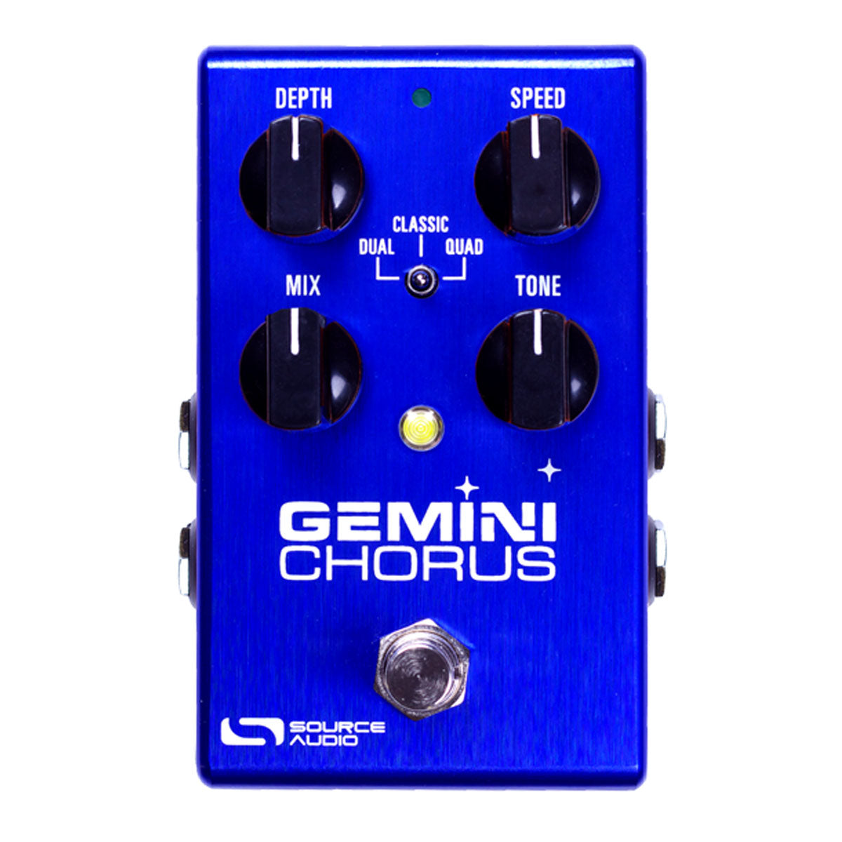 Source Audio One Series Gemini Chorus Effects Pedal