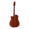 Takamine CP3NC-OV Pro Series 3 Acoustic Guitar NEX Natural w/ Pickup