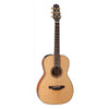 Takamine CP3NYK Pro Series 3 Acoustic Guitar New Yorker KOA Natural w/ Pickup