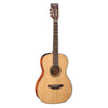 Takamine CP400NYK Pro Series 3 Acoustic Guitar New Yorker KOA Natural w/ Pickup