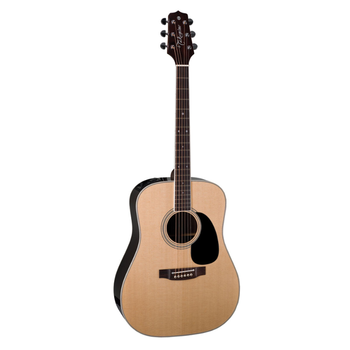Takamine EF360GF Glenn Frey Signature Acoustic Guitar Dreadnought Natural w/ Pickup