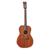 Takamine EF407 Legacy Series Acoustic Guitar New Yorker KOA Natural w/ Pickup
