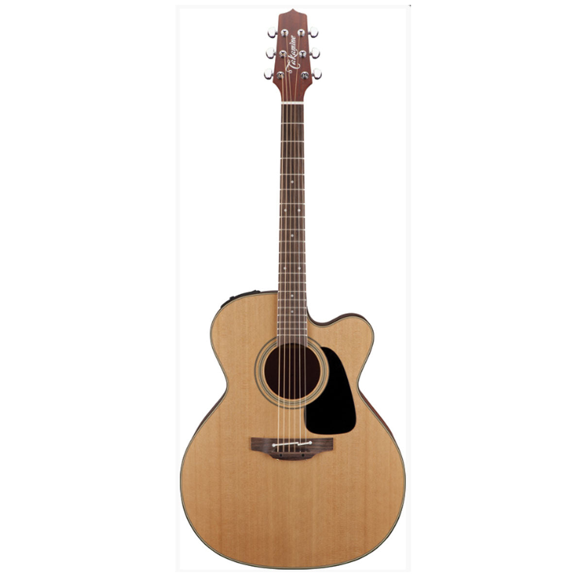 Takamine P1JC Pro Series 1 Acoustic Guitar Jumbo Natural w/ Pickup